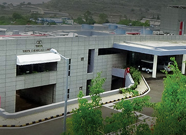 Tata Chemicals - Serving society through science