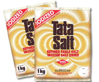 tata salt s mithapur plant Deficiency,tata salt sowed the seeds of, and set new standards for  branded  salts growing at 4% (source: nielsen  the company's facility in mithapur on the.