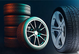 High Performance Rubber