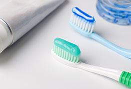 Oral Care and Cosmetics